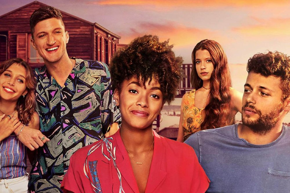 Summertime 2, trama. cast, colonna sonora e trailer
