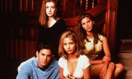 Serie Tv Buffy l'ammazza vampiri