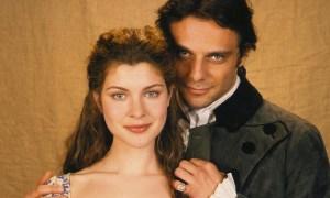 Vittoria Puccini e Alessandro Preziosi in Elisa di Rivombrosa