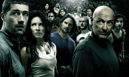 Lost - Il cast