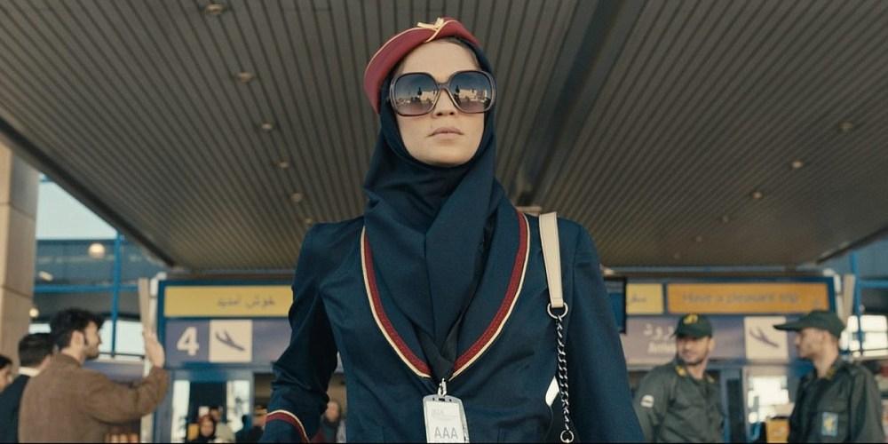 Tehran - Un'immagine promozionale