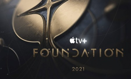 Foundation Apple TV +