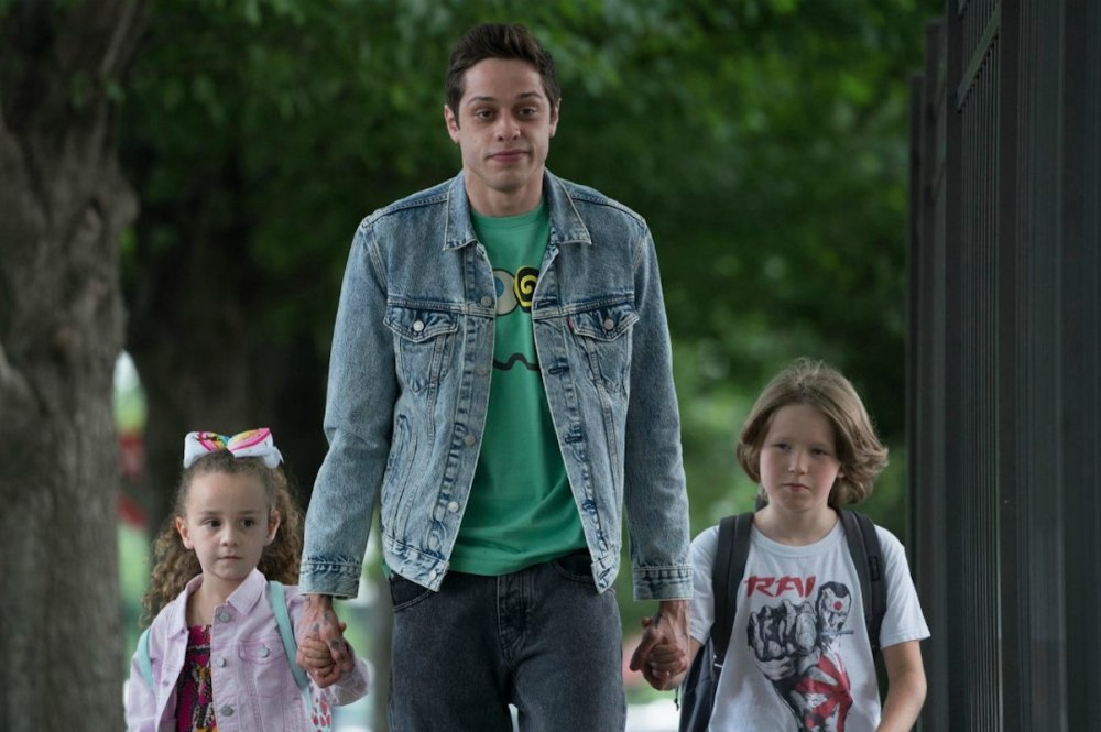 I migliori film del 2020 da recuperare: i film da non perdere - Il Re di Staten Island