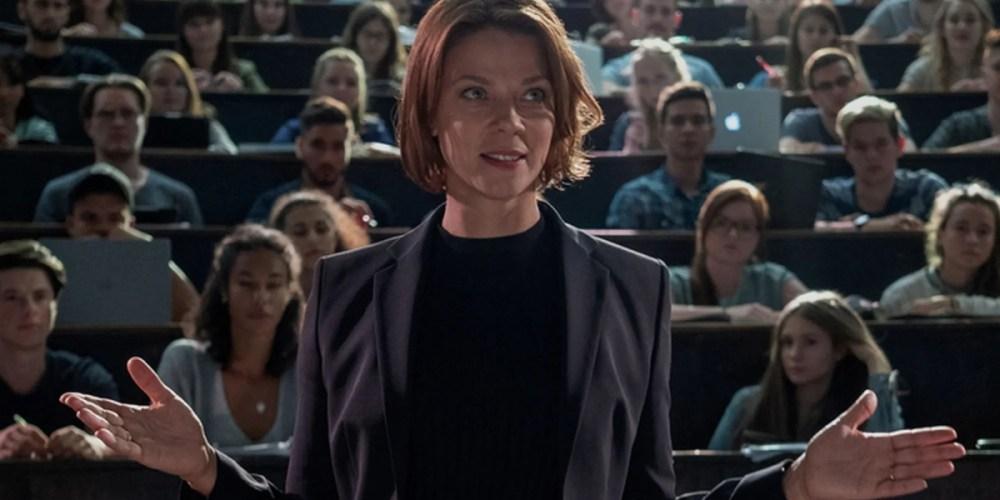 Un'immagine promozionale della prima stagione