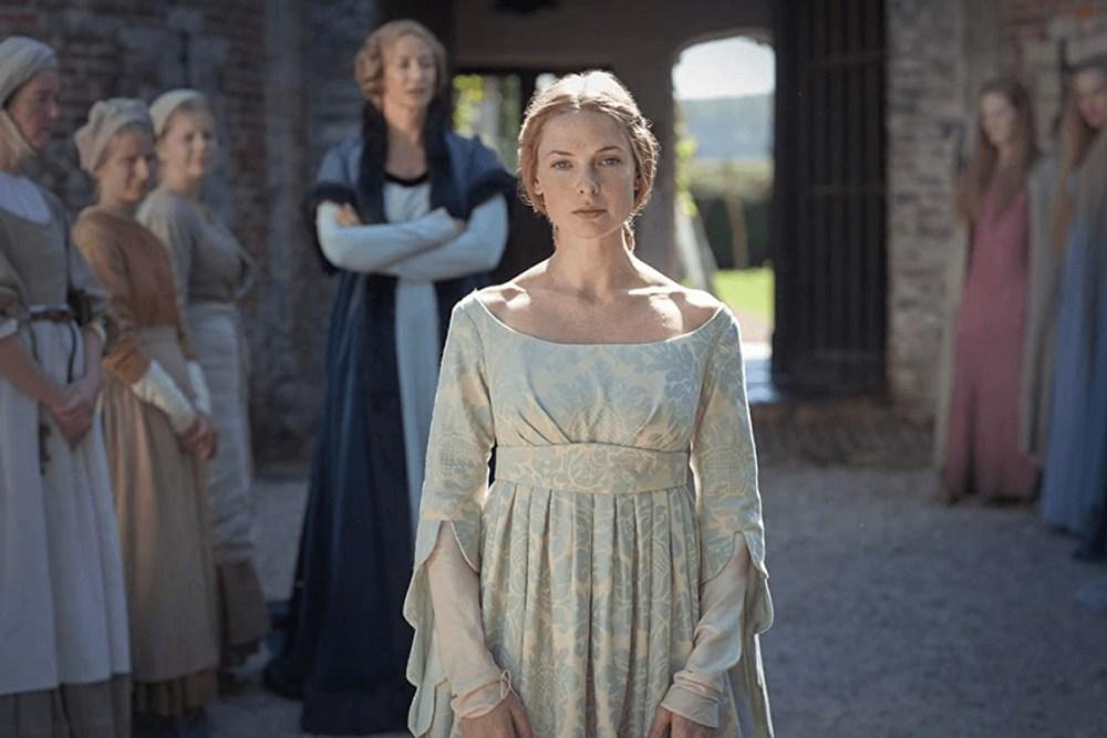 the white queen elizabeth woodville