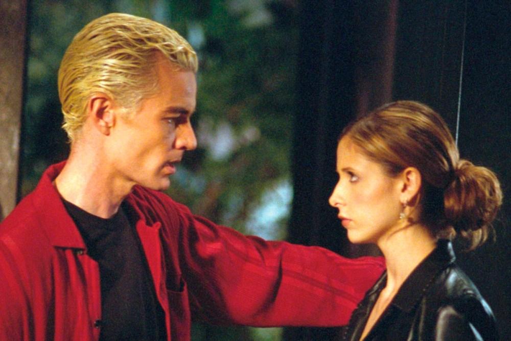 Buffy e Spike