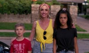 Ginny & Georgia - la famiglia Miller