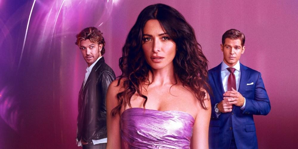 SexLife - Un'immagine promozionale della prima stagione