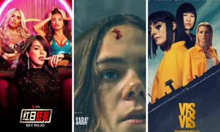 Serie Tv spagnole da recuperare