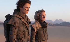 Dune: la recensione