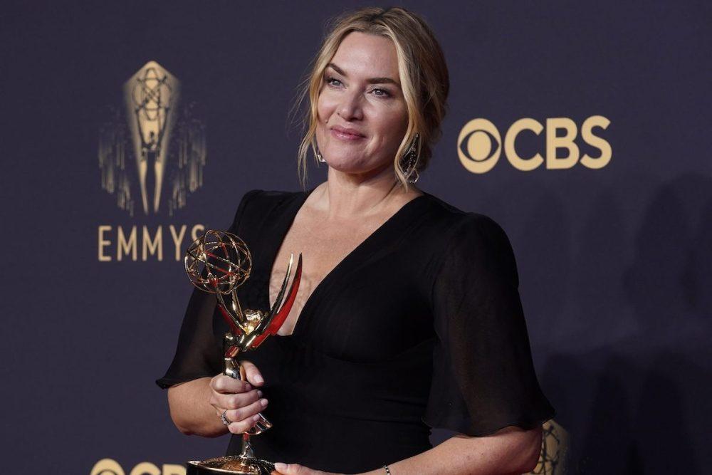 Emmy Awards 2021: i vincitori - Kate Winslet per Mare of Easttown