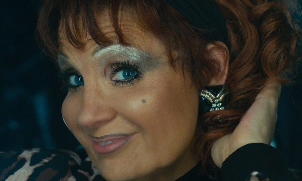 The eyes of Tammy Faye: la recensione