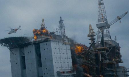 The North Sea: la recensione
