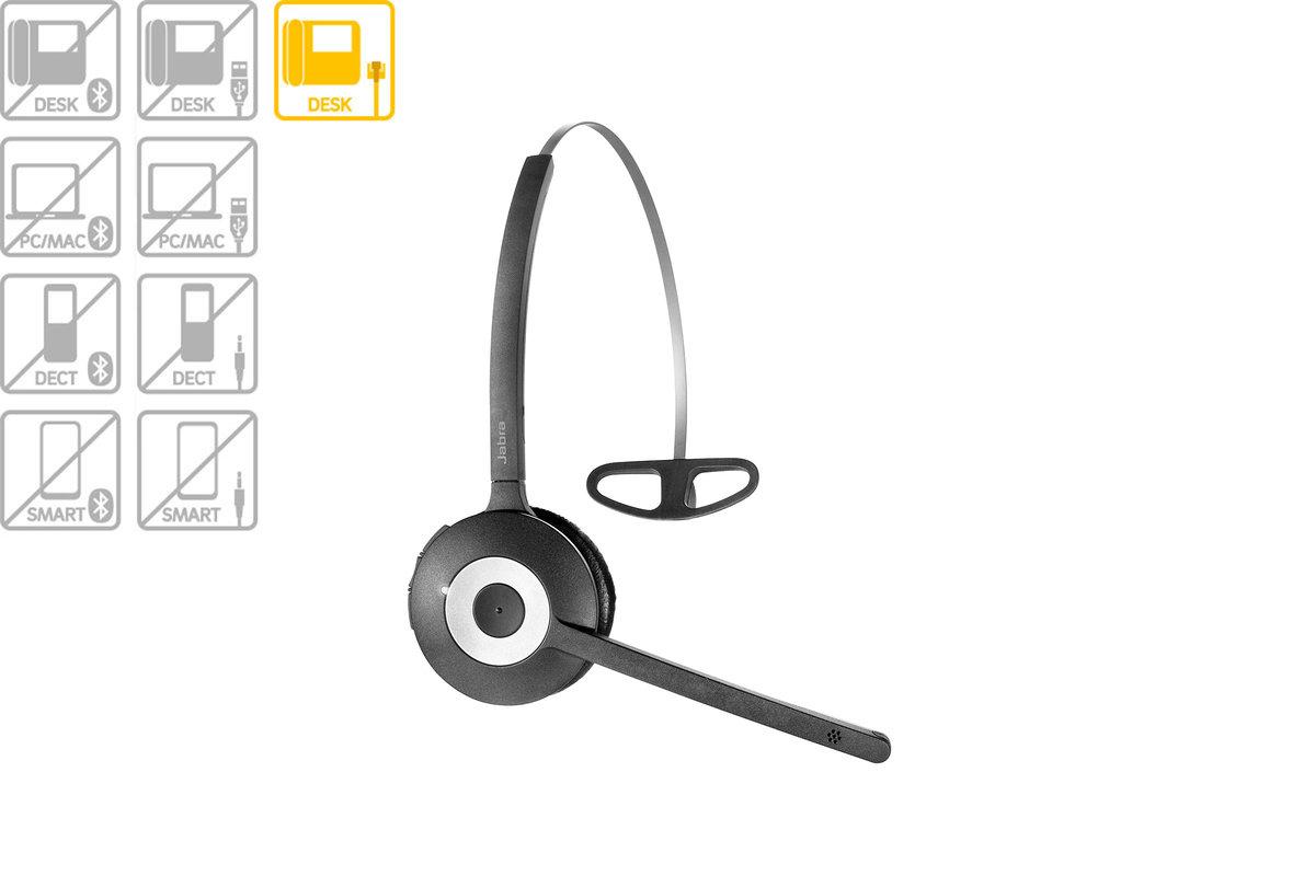 Bedienungsanleitung Jabra Gn9350 Bluetooth Headset