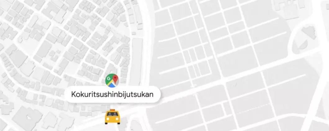 Google Maps e Translate insieme per i tuoi viaggi