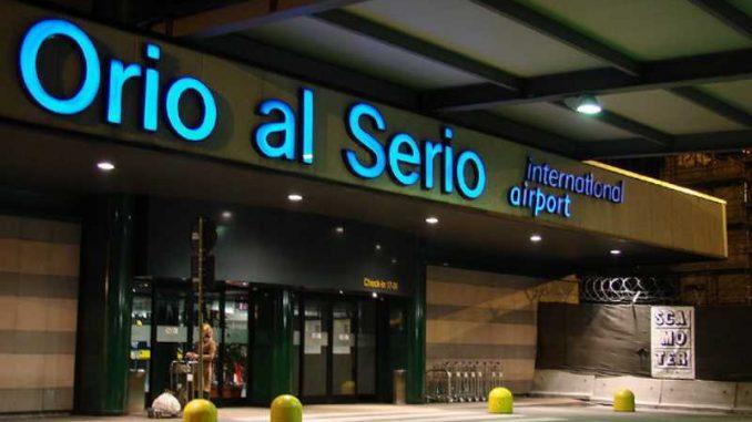 Aeroporto di Bergamo tutti i numeri di telefono utili