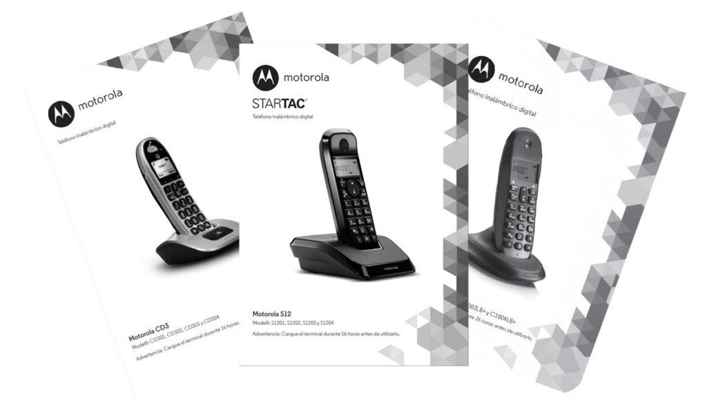 Teléfono inalámbrico Motorola, ¿cuál comprar en 2020?