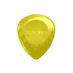 3mm-Guitar-Pick-Yellow