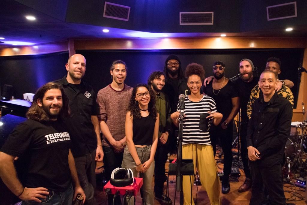 TELEFUNKEN- AES 2017 Platinum Sound-5