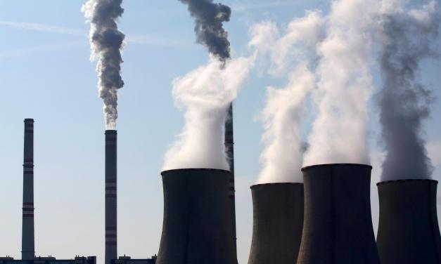 Relazione Ambiente Salute – Gli effetti sanitari dell'inquinamento atmosferico