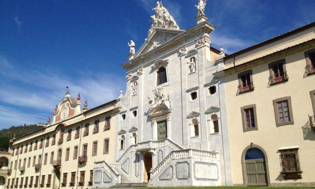 Acquedotto Mediceo, Rocca di Ripafratta, Basilica di San Piero a Grado e ancora la Certosa di Calci tra i Luoghi del Cuore del Fai, che per la provincia di Pisa ne censisce 263