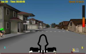 PERCRO_AIAS_scenario virtuale cittadino
