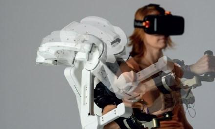 A Pisa la prima palestra riabilitativa con robot indossabili