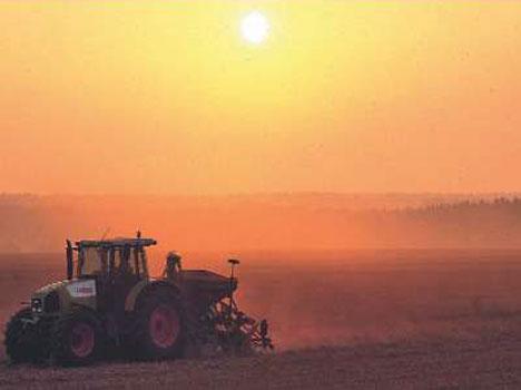 Agenzia europea per l'Ambiente: attenzione all'impatto ambientale delle politiche UE su consumo di suolo. Anche l'Italia fa il monitoraggio, ma la pianificazione urbanistica con i nuovi strumenti è ferma al 37%