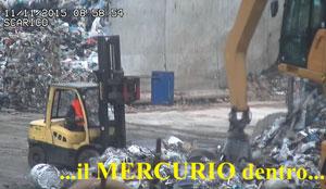 'Dangerous Trash' l'indagine della Procura di Firenze con i Carabinieri Forestali su Livorno