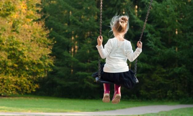 Vivere in aree con molto verde è ottimale per la salute dei bambini