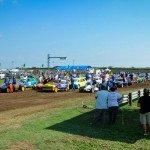 Aprilia: L'ultima tappa del Campionato Regionale di Autocross del Lazio
