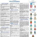 Torre del Greco: Prende il via la dodicesima edizione del Festival della cultura europea , 13-19/10/14