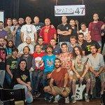 Teatro Spazio 47 di Aprilia