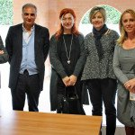 Ferracci, Forte, Giancola, Coluzzi e Torselli