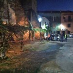 Minturno: Via Maestra in frazione Tremensuoli