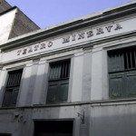 Il teatro Minerva di Boscoreale