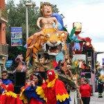Carnevale Cisterna - 2015 - 1