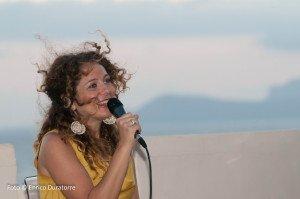 Valentina Notarberardino - curatrice della mostra