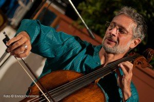 Simonpietro Cussino - Musicista