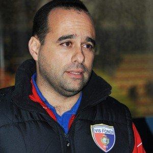 Ermanno Ferraro - Team Manager VIS Fondi