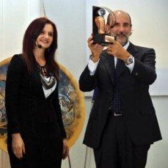 Umberto Scipione e Roberta Gullotta