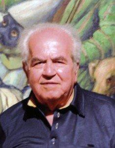 Egidio Daniele