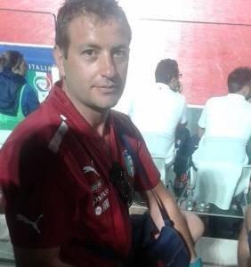 Mister Emilio Cibelli