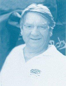 Pierino Palumbo storico allenatore della Serapo Sport