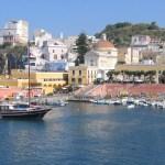 Novità per l'estate 2016 la SNAV riapproda a Ponza e Ventotene
