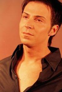 Il Direttore Artistico Robert Rivera