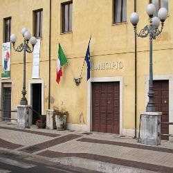 Formia, Municipio