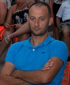 Sergio Milo Terracina