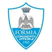 logo Formia1905