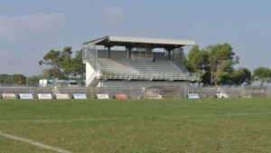 Stadio Colavolpe Terracina